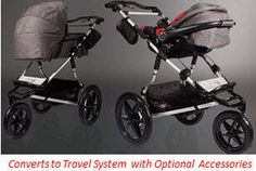 Is it a stroller, buggy, pram or baby jogger? The Mountain Buggy is all these rolled into one. Damn good Kiwi design! and you think they only play Rugby!