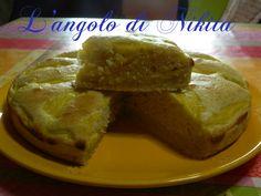 Torta+tre+strati+al+limone