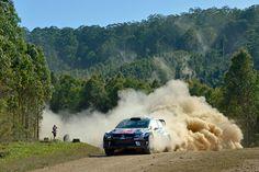 WRC 2016 - Rajd Australii i drużyna Volkswagena! #winner #volkswagen #australia #volkswagenpoznań #cars #motorsport #cars #rajd