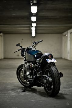 Power cb750 (Sake Racers)