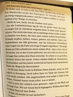 Nur wenn einer kam, der es unbedingt wissen wollte, begann das alte Landarbeiterhaus stimmlos zu erzählen. (Aus #TillTürmer. #Roman #bücher #Liebe #Nordsee #Ostfriesland #Meer http://www.andreasklaene.de )