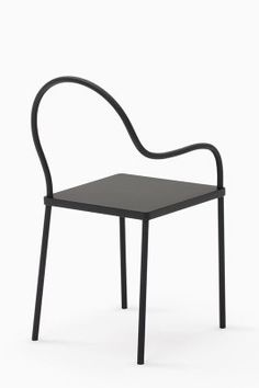 Melt  Chair by by  Collective Nendo