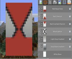 Minecraft Sign, Minecraft Banner Patterns, Minecraft Marvel, Cool Minecraft Banners, Minecraft Plans, Minecraft Videos, Minecraft Survival, Minecraft Decorations, Amazing Minecraft