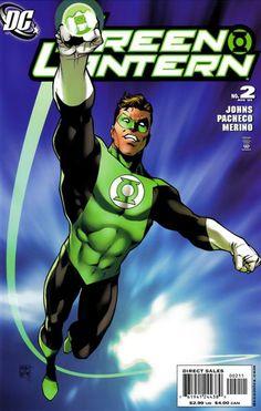 Green Lantern #2