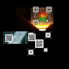 Visualead | Design with QR Codes | Free QR Design generator | Place