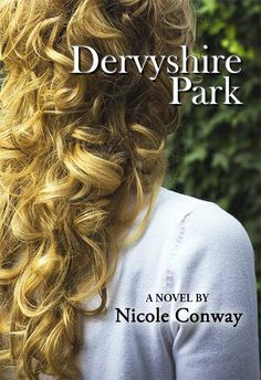 This is the cover for my romance novel to be released in Summer 2012! Please check it out!