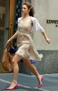 Rachel Mcadams Body, Rachel Anne Mcadams, Canadian Actresses, Friend Outfits, Mean Girls, Beautiful Legs, Beautiful Celebrities, Mini Skirts, Vestidos