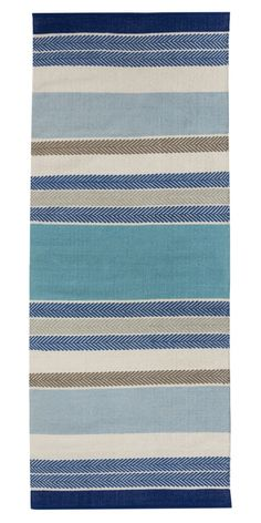 Pretty Patterns, Woven Rug, Color Combos, Weaving, Textiles, Rag Rugs, Tapestry, Flooring, Interior