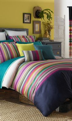 Indio Duvet Collection