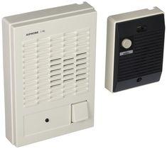 Aiphone C-123L/A: Chime Com System C123LA
