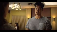 Ross Butler in 13 Reasons Why (2017)