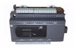 New Original DVP24XN00T PLC PLC 24-point 24DO transistor(NPN) output Extension Module Electronics, The Originals