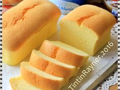 New Cheese Cake Filling Condensed Milk Ideas Condensed Milk Cake, Condensed Milk Recipes, Asian Desserts, Sweet Desserts, Japanese Cheesecake Recipes, Baking Recipes, Dessert Recipes, Resep Cake, Cotton Cake