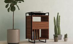 Expedit Tv Storage Unit Fresh Bored Of Ikea 12 Alternative Ways to Store Your Records Tv Storage Unit, Cube Storage, Small Storage, Record Shelf, Vinyl Record Storage, Record Table, Record Stand, Record Player, Home Security Tips