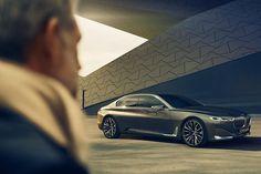 BMW 9 Series Concept