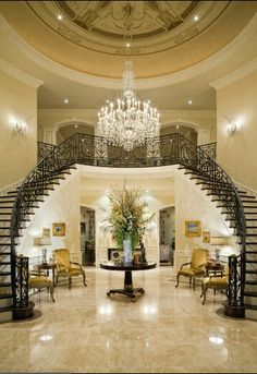 1000 Images About Grand Entrance On Pinterest Foyers