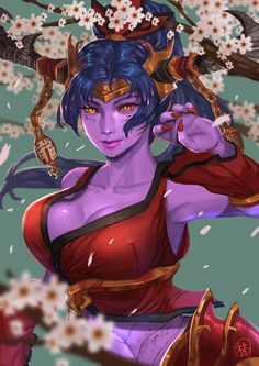 Anime picture league of legends shyvana (league of legends) long hair single tall image 415376 en Shyvana League Of Legends, League Of Legends Game, Character Concept, Character Design, Ahri Lol, Like A Cat, Blood Moon, Anime Fantasy, How To Look Pretty