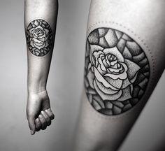 Tattoo By Kamil Czapiga
