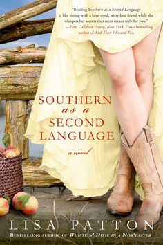 Leelee Satterfield is back in a riotously funny and charmingly romantic adventure from Lisa Patton, author of the widely acclaimed Dixie series Not only do Southerners talk slowly, sometimes the whole