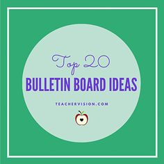20 classroom bulletin board ideas https://www.teachervision.com/bulletin-board/back-to-school/52134.html?utm_content=buffer6433c&utm_medium=social&utm_source=pinterest.com&utm_campaign=buffer