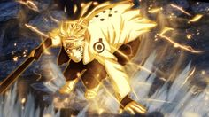45 Awesome Six paths sage mode naruto images | Boruto ...
