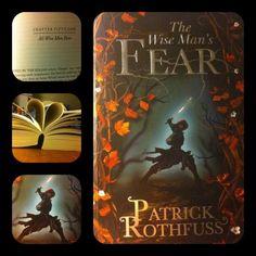 Loving Patrick Rothfuss