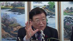 홍성군 김석환 군수 새해 주민과 함께하는 사랑방 대화