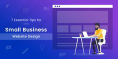 Want to know how to design an to a Well! This is a perfect guide to help you create a dynamic e-Store. Business Website, Online Business, Small Business Web Design, Mobile Friendly Website, Kids Stationery, Web Design Company, Blog Writing, Business Goals, Best Web