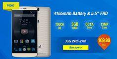 elephone-p8000-pre-sale-offer-169-dollars