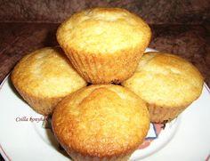 Muffin, Cornbread, Breakfast, Ethnic Recipes, Food, Millet Bread, Morning Coffee, Essen, Muffins