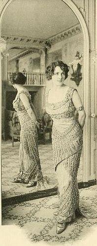 Les Createurs de La Mode 1910 - 47
