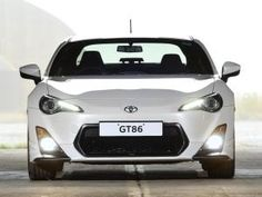 Toyota working on four door GT86/ FRS
