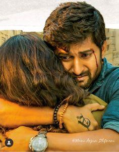 Ninnu Kori Movie, Movie Pic, Creative Photography, Amazing Photography, Sunrise Photography, Landscape Photography, Gentleman Movie, Telugu Movies Download, Surya Actor