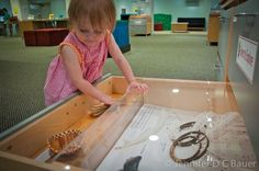 5 Tips for Taking Toddlers to Museums    I know what you're thinking. Toddler + Museum = Potential Disaster.Yes, taking a toddler to a museum can feel like risky business, but there are quite a few things you can do to minimize disaster, and more importantly, make the trip fun for your little one.