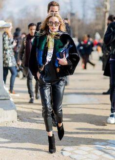 Moda: Lo #Street-style che #fa impazzire il web! Ecco i look più belli visti alle Fashion Week 2016! (link: http://ift.tt/2d3YGGS )