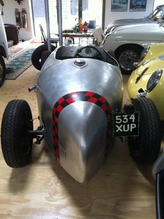 Austin 7 Special Old Race Cars, Pedal Cars, Patrol Y61, E Motor, Classic Race Cars, Vintage Race Car, Go Kart, Hot Cars, Cars And Motorcycles