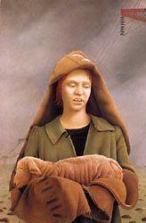 Pyke Koch (1901-1991) was een Nederlandse kunstschilder. Koch wordt, samen met Carel Willink, gezien als de belangrijkste vertegenwoordiger van het magisch realisme, een stroming waarbij op een realistische manier wordt geschilderd, maar voorstellingen worden gemaakt die wel mogelijk, maar niet waarschijnlijk zijn