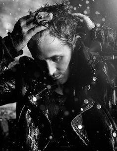 Ryan Gosling fotogra