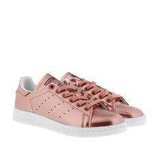 awesome adidas Originals adidas Originals Sneakers - Stan Smith W Sneaker Copper Metallic/White - in braun - Sneakers für Damen Check more at http://portal-deluxe.com/produkt/adidas-originals-adidas-originals-sneakers-stan-smith-w-sneaker-copper-metallicwhite-in-braun-sneakers-fuer-damen/