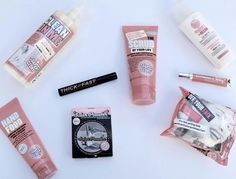 Have you entered my @SoapandGlory birthday giveaway? #fblchat #bbloggers