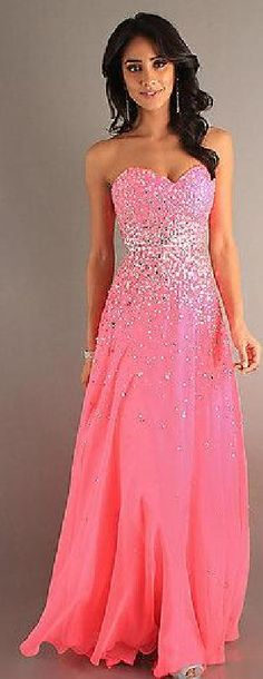 Fashion A-Line Sweetheart Sleeveless Long Natural Evening Dresses In Stock lkxdresses36621xfg #longdress #promdress