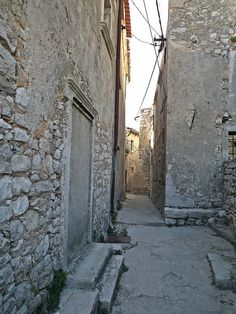 Plomin - Croatia