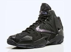 e7798715777a5 Nike LeBron 11 Low