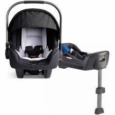 Nuna Pipa Infant Car Seat - Night