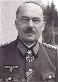 ■ Generaloberst Dr. jur. Lothar Rendulic (1887-1971) - Oberbefehlshaber 20.Gebirgsarmee. Recipient of the Knight's Cross with Oakleaves and Swords.