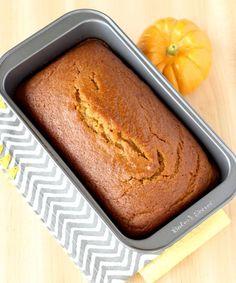 Pumpkin Bread Recipe Easy