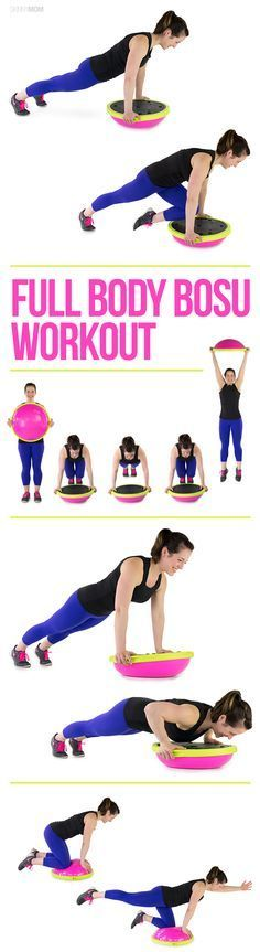 Need an efficient gym workout? Try this!