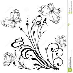 1584 Mejores Imágenes De Flores Sencillas En 2019 Embroidery