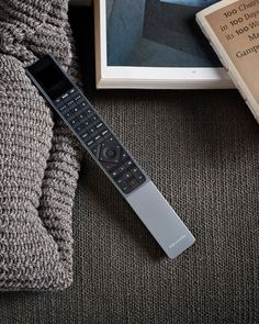 Bang And Olufsen, Smart Home, Speakers, Consumer Electronics, Remote, Audio, Tech, Detail, Design