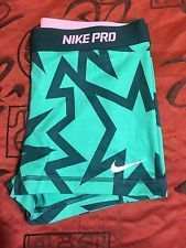 Rare Nike Pro Shorts